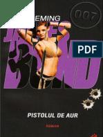 14.Ian Fleming-Pistolul de Aur