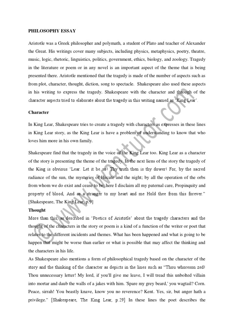 Essay About Science And Technology Philosophy Essay Poster Making Environemntal Retail Business Essay  Walmart Essay Social Culture Essay Corporate Social Responsibility  Classification Essay Thesis also Custom Essay Papers Philosophy Essay Poster Making Environemntal Retail Business  English Essay Samples