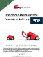 Fascicolo Informativo Motociclo (1)