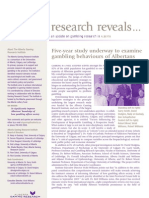 Research Reveals - Issue 4, Volume 3 - Apr / May 2004