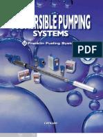Bomba Submersa FePetro Catálogo
