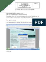Manual de Instalacao UltraVNC