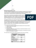 Hematology Certification Examination Blueprint - American Board of Internal Medicine