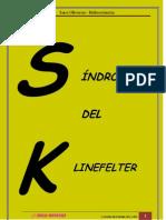 Sindrome Del Klinefelter