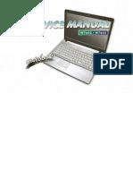 Manual de Servico Positivo z85 Clevo 6 71 m74s0 d05a Ou w76xs 6 7p m74sa 001