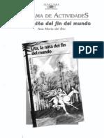 Lita La Nina Del Fin Del Mundo