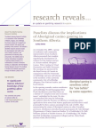 Research Reveals - Issue 3, Volume 5 - Feb / Mar 2006