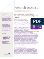 Research Reveals - Issue 4, Volume 5 - April / May 2006