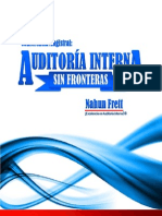 Auditoria Interna Sin Fronteras