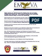 Salem SandyWarning 1029