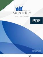 Monterey Residence