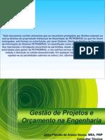 Curso Gestao Projeto Orcamento Engenharia Petrobras[1]
