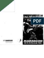 Marzocchi Magnum 50