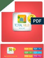 Total Ville Macaé