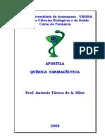 Apostila Química Farmacêutica