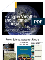SACE WRI Climate Overview Oct24 2012