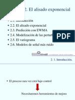 Tema 2. El alisado exponencial.pptx