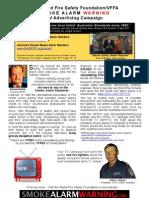 The Volunteer Fire Fighter Magazine - November, 2012