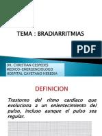 BRADIARRITMIAS 2