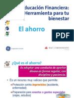 EF No3 El Ahorro