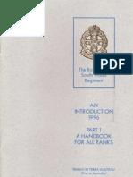 RNSWR Handbook Part 1