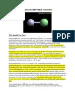 Hydrogen Fluoride Poisoning
