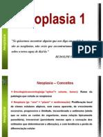 Neoplasia 1