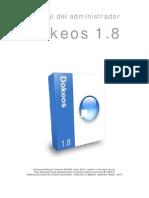 Manual Dokeos