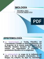 Epistemologia Clases