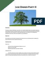 Treehouse Info