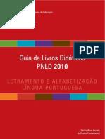 pnld 2010