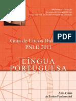 pnld 2011