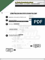 Guía de Publicación Ofertas