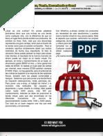 guía de publicación de  e-shops