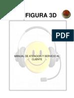 Manual De Atención Y Servicio Al Cliente Gaes 1
