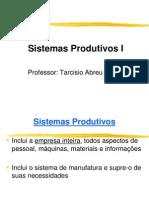 [Apostila] Sistemas Produtivos - UFRGS