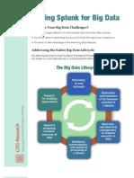 Big Data Visual Summary