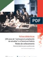 Junta Ampliacion de Estudios_Juan López Suárez_Galicia