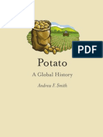Potato, A Global History by Andrew F. Smith