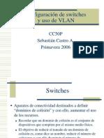 Switches y VLAN Javier 01
