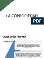 La Copropiedad[1]