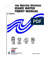Water Treatment Manual