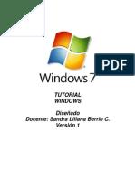 Manual Windows 7 (Version 1.0)