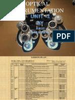 Optical Instrumentation u1