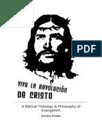 Viva la Revolucion de Cristo