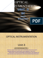 Optical Instrumentation u3