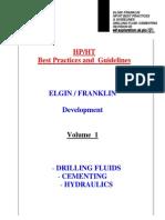 Elgin HT-HT Best Practice