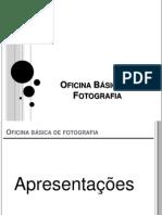 Oficina de Fotografia