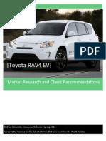 Toyota RAV4 EV Portfolio-1