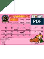 11 Noviembre 2012 Color y Datos